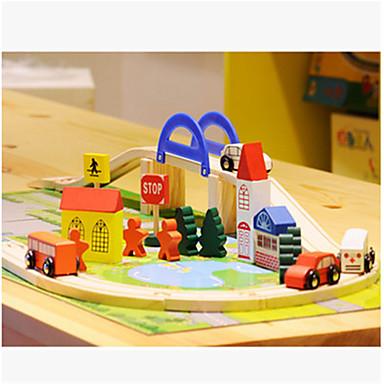 Carros de Brinquedo Trem Cauda Diversão Clássico