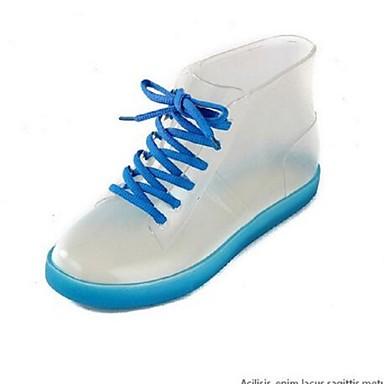 Ženske cipele-Ravne cipele / Čizme / Sportske cipele-Aktivnosti u prirodi / Formalne prilike / Ležerne prilike / Work & Duty-Guma /