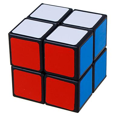 Rubikin kuutio 2*2*2 Tasainen nopeus Cube Rubikin kuutio Puzzle Cube Professional Level Nopeus Uusi vuosi Lasten päivä Lahja