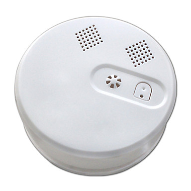 detectores de fumaça fotoelétricos independentes