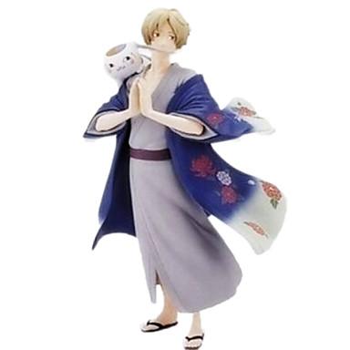 Figuras de Ação Anime Inspirado por Natsume Yuujinchou Natsume Takashi 20 CM modelo Brinquedos Boneca de Brinquedo