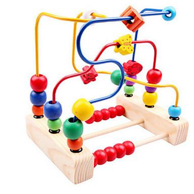 Kugelspiel / Spielzeugrechenbrett / Bildungsspielsachen Vogel Klassisch / Mehrfarbig / Bildung Mädchen