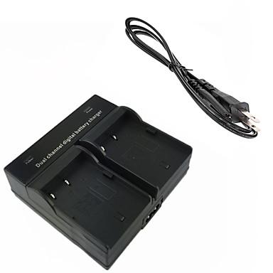 니콘 D90의 D80 D300S D300의 D700의 D200에 대한 el3e 디지털 카메라 배터리 듀얼 충전기