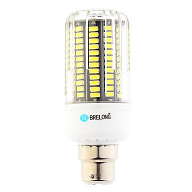 12W 1000 lm B22 LED Mais-Birnen T 136 Leds SMD Warmes Weiß Kühles Weiß Wechselstrom 220-240V