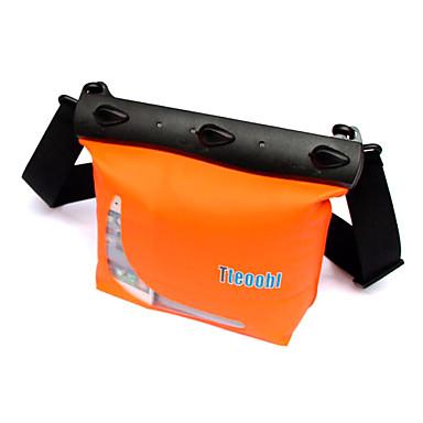 Caixas secos Bolsas Impermeáveis Impermeável Celular Bolsas de Câmara Mergulho e Snorkeling para Unisexo