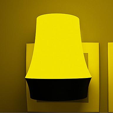 indução quente criativo sensor de luz branca de som relativas à luz bebê noite de sono (cores sortidas)