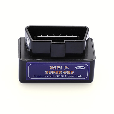 #/Android / iOS/ISO9141-2/Mini OBD Scanner/