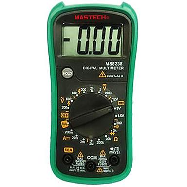 mastech ms8238 grün für professinal Digitalmultimeter