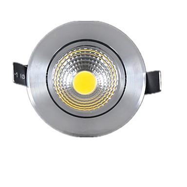 6000-6500lm 2G11 Einbauleuchten Drehbae 1 LED-Perlen COB Abblendbar Warmes Weiß / Kühles Weiß 220-240V