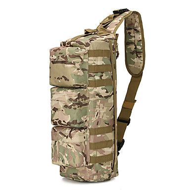 6 L Gurttaschen & Messenger Bags