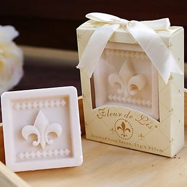 Hochzeit Verlobungsfeier Brautparty Babyparty Geburtstag Tee Party N/A Bäder und Seife Tee Party Gast-Geschenke Garten Asiatisch Blumen