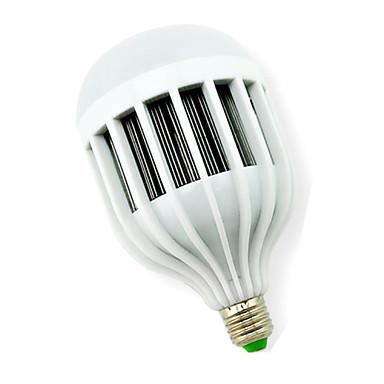 18W E26/E27 Żarówki LED kulki G95 36 SMD 5730 1650 lm Ciepła biel / Zimna biel AC 220-240 V 1 sztuka