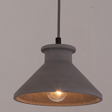 Tradicional/Clássico Luzes Pingente Para Sala de Estar Quarto Cozinha Sala de Jantar Quarto de Estudo/Escritório Corredor Lâmpada Não
