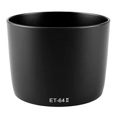 newyi® vastavalosuoja et-64ii Canon 75-300mm f / 4.0-5.6 on et64ii