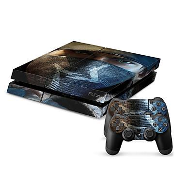 Taschen, Koffer und Hüllen Für PS4,Kunststoff Taschen, Koffer und Hüllen 1-3 Std.
