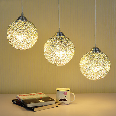 Moderno/Contemporâneo Luzes Pingente Para Sala de Estar Quarto Cozinha Sala de Jantar Quarto de Estudo/Escritório Entrada Quarto de Jogo