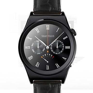 x10 Bluetooth 4.0 Herzfrequenz-Monitor Smartwatch mtk2502c 1.3
