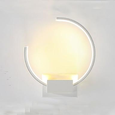 LED Zidni svijećnjaci,Moderni / suvremeni Beépített LED Metal