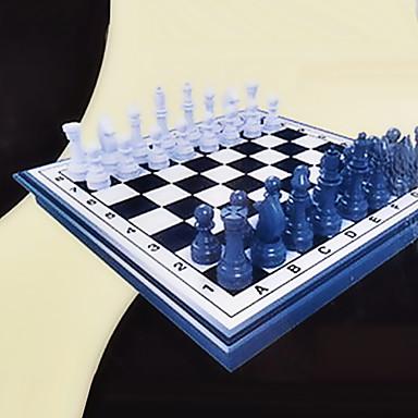 משחק שחמט בינלאומי מפואר