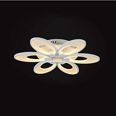 Uppoasennus ,  Pallo Maalaus Ominaisuus for LED Puu/bambuLiving Room Makuuhuone Ruokailuhuone Työhuone/toimisto Lastenhuone Käytävä