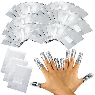 100pcs Nail Stamping Template Daglig Abstrakt Mode Høj kvalitet