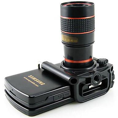 8X18 mm Félszemű Általános Tető Prism Spektívet Night vision Általános használat Madárfigyelő BAK4 Više premaza
