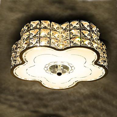 12W צמודי תקרה ,  גס אחרים מאפיין for LED מתכת חדר שינה / חדר אוכל / חדר עבודה / משרד / חדר ילדים / מסדרון / מוסך