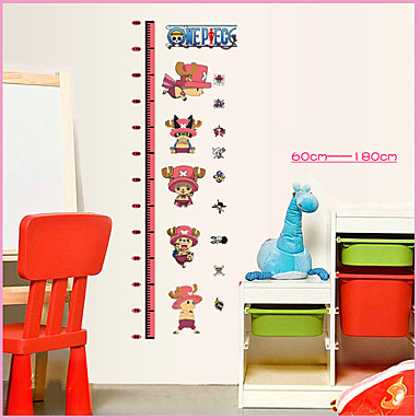 Stillleben Mode Cartoon Design Freizeit Wand-Sticker Flugzeug-Wand Sticker Sticker zum Maßnehmen, Vinyl Haus Dekoration Wandtattoo Wand