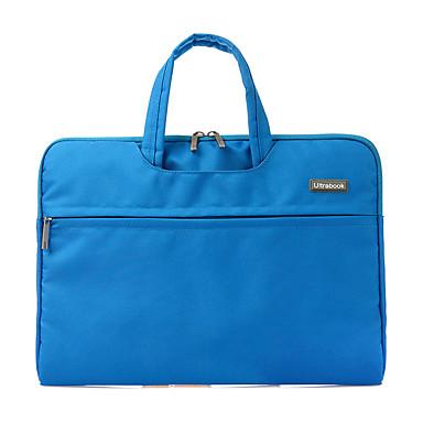 fopati® 13inch laptop case / bag / sleeve for lenovo / mac / samsung grønn / blå / svart