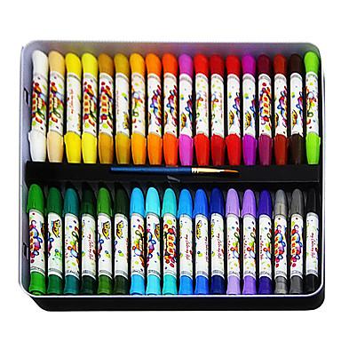 Crayon Crayons,Plastique