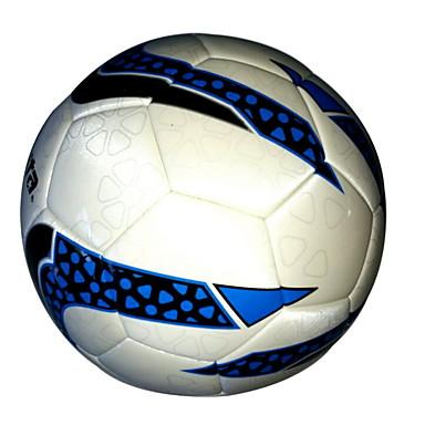 Football(Blanc,PVC)Indéformable Durable