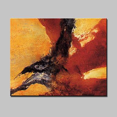 抽象画 mt160177 grande pintura pintada à mão pintada a óleo moderna em tela de lona um painel com quadro pronto para pendurar