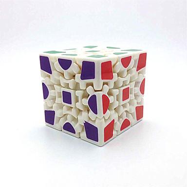 Zauberwürfel Ausrüstung 3*3*3 Glatte Geschwindigkeits-Würfel Magische Würfel Puzzle-Würfel Profi Level Geschwindigkeit Geschenk Klassisch