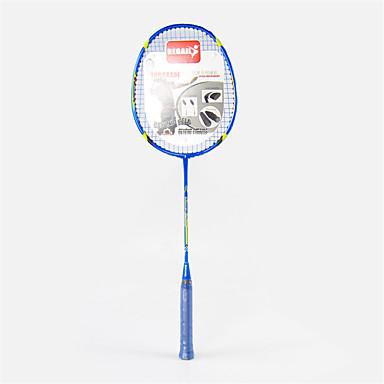 Raquetes para Badminton Não Deforma Durável Liga de alumínio 1 Peça para