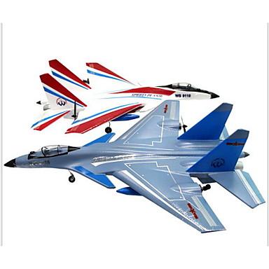 RC Airplane J15 4CH 2,4 G KM / H Móka Klasszikus Gyermek