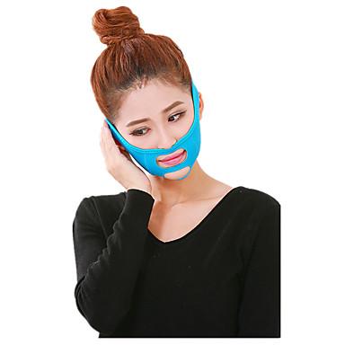 Ganzkörper Gesicht Massagegerät Manuell Shiatsu Schönheit Machen Gesicht dünner Verstellbare Dynamik Acryl Stoff Baumwolle