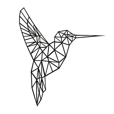 Veggoverføringsbilde Dekorative Mur Klistermærker - Fly vægklistermærker Dyr Tegneserie Kan fjernes