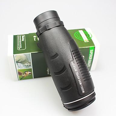 Luxun 30 50mm mm Einäugig BAK4 Wetterfest # # Zentrale Fokussierung Mehrfachbeschichtung Allgemeine Anwendung Normal Schwarz