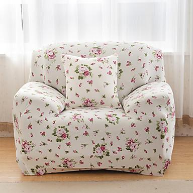 Cobertor de Sofá Flores / Botánica Estampado N / A Fundas