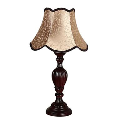 40 Moderne / Nutidig Bordlampe , Funktion for Øjenbeskyttelse LED , med Brug Til/fra Kontakt