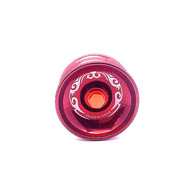 hesapli Oyuncaklar ve Oyunlar-Yo-yo Toplar Eğitici Oyuncak Top Klasik Çok Fonksiyonlu Uygun Metalik Çocuklar için Oyuncaklar Hediye