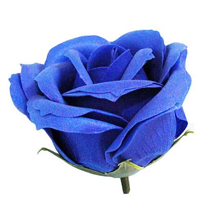 1 Ast andere Rosen Tisch-Blumen Künstliche Blumen