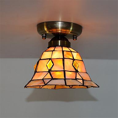 צמודי תקרה ,  Tiffany אחרים מאפיין for סגנון קטן מתכת חדר שינה חדר אוכל חדר עבודה / משרד חדר ילדים כניסה חדר משחקים מסדרון