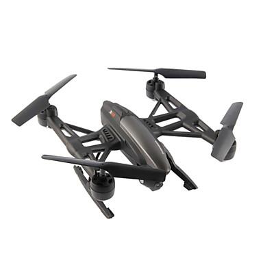 Drohne 509W 4 Kan?le 6 Achsen Mit KameraFPV Ein Schlüssel Für Die Rückkehr Auto-Takeoff Kopfloser Modus 360-Grad-Flip Flug Zugang In