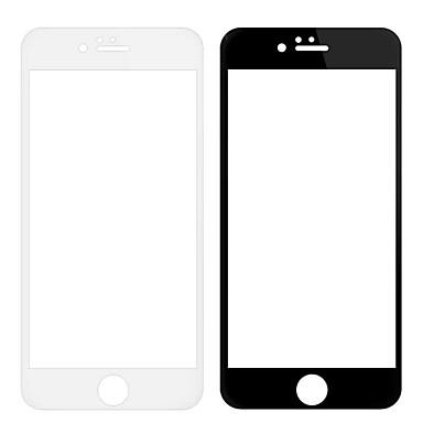 Verre Trempé Dureté 9H Coin Arrondi 2.5D Ecran de Protection Avant Anti-Rayures Anti-Traces de DoigtsScreen Protector ForApple iPhone 6s/6
