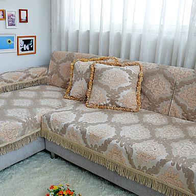Capa para Sofá , Chenile tipo de tecido Capas de Sofa