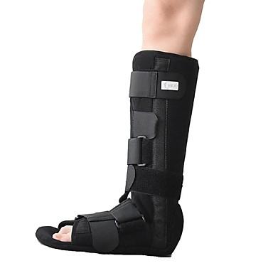 Jambes Supports Manuel Digipuncture Soulage les Douleurs aux Jambes Vitesses Réglables Tissu