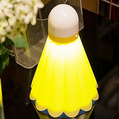 1 יחידות מנורת לילה מנורת עיטור USB DC-<5V
