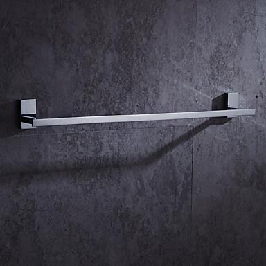 Handtuchhalter / Zahnbürstenhalter / Messin, poliert / Wandmontage /60*15*10 /Messing /Modern /60 15 0.599