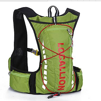 6f9fda3b57967 حقيبة ظهر إلى صيد السمك   أخضر   الدراجة   ركض حقائب الرياضة مقاوم للماء  حقيبة